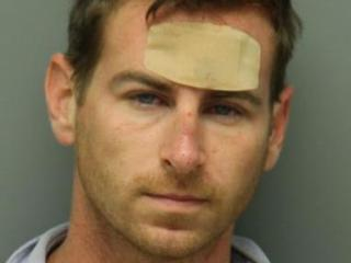 A Raleigh attorney was arrest Friday after he appeared intoxicated.
