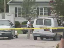 Wilson police officer involved in shooting
