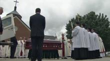 IMAGES: Late Raleigh bishop remembered for his compassion, devotion