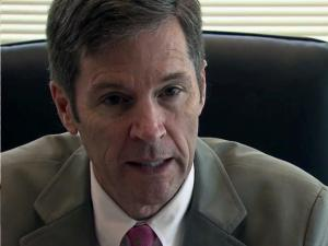 Wake County District Attorney Colon Willoughby