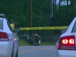 Fayetteville police said a 14-year-old was killed on Aug. 18, 2013, when the 2002 Ford pickup she was driving hit a utility pole on Morganton Road and caught fire.