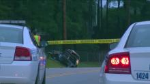 IMAGE: Police: 14-year-old behind wheel in fatal Fayetteville crash