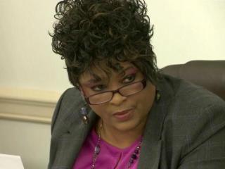 Princeville Mayor Priscilla Everette-Oates