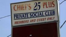 Chief's 25 Plus club in Fayetteville