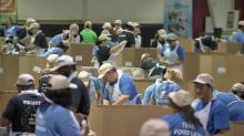 IMAGE: Community events mark 9/11 Day of Service