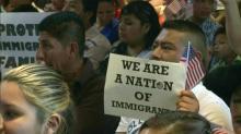 IMAGE: Durham meeting focuses on immigration reform