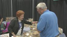 IMAGE: Greek festival marks 32nd anniversary in Triangle