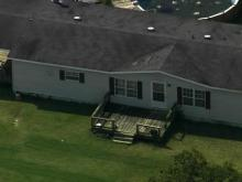 Woman, son killed at Fayetteville home