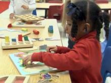 Childcare center generic, child care