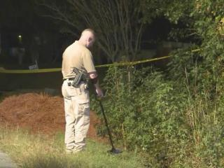 A 22-year-old man was shot and killed Tuesday on Cedar Grove School Road in Lillington, police said, in the town's first homicide since 1991.