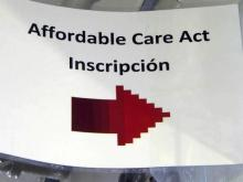Affordable Care Act Latino sign-up