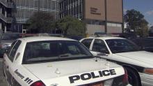 Durham Police Department generic