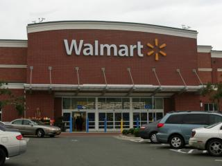 Walmart - Cary