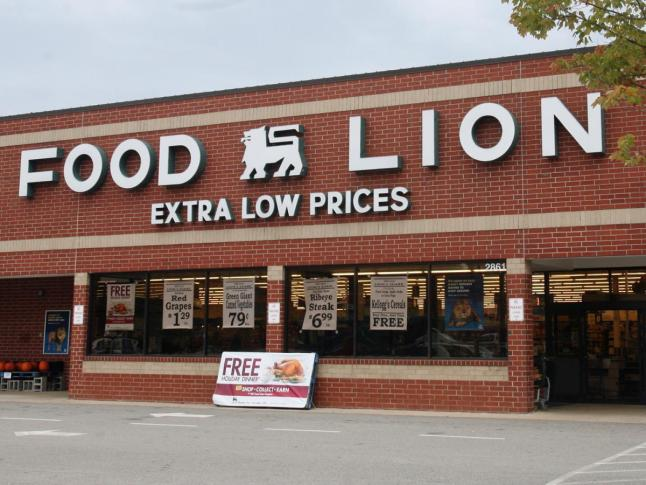 Food Lion Deals 9/30: 3-day sale, Progresso soup, Dove shampoo & more!  :: WRAL.com