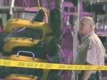 Worker hurt at State Fair