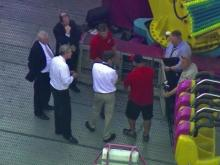 Sky 5: Ride operator at fairgrounds with investigators