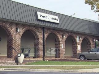 The Pure Gold club in Cary switched from topless dancers to fully nude dancers in October 2013 after surrendering its state liquor license.