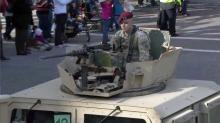 IMAGES: Photos: 2013 Fayetteville Veterans Day Parade