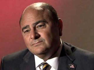 WakeMed Chief Executive Donald Gintzig