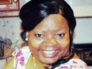 Maxine Burns was found stabbed to death in her south Durham home on Nov. 8, 2013.