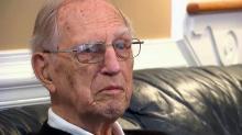 IMAGE: Former PT boat skipper recalls WWII service
