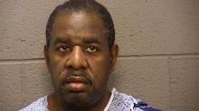 Tim Burns, Durham homicide suspect