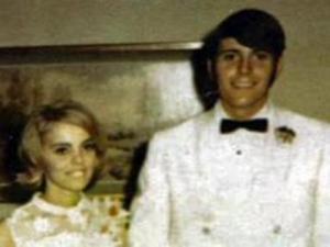 Patricia Mann and Jesse McBane