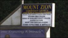 Mount Zion Christian Church