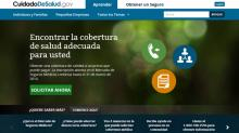 Spanish-lanuguage version of HealthCare.gov