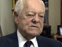 Schieffer: Covering JFK assassination was intense, emotional