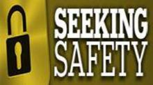 seeking safety logo