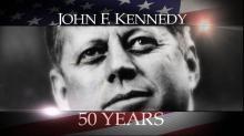 IMAGE: JFK assassination opened Southern eyes to Catholicism