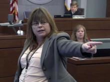 Closing arguments in Crystal Mangum murder trial