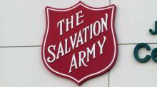 IMAGE: Red kettle donations to help Salvation Army reopen after Matthew
