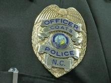 Coats Police Department
