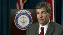 IMAGE: Raleigh lawyer falls short in latest battle with Roy Cooper