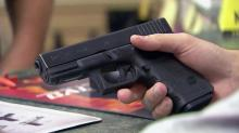 IMAGE: NC House considers concealed handguns at schools holding church