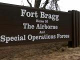 Fayetteville man charged with sexually assaulting Fort Bragg soldier