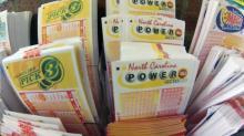 North Carolina lottery