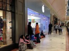 Black Friday Shopping: 2013