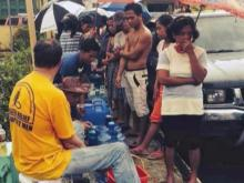 NC volunteers head to the Philippines