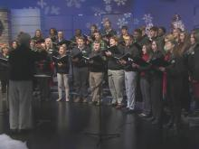 Methodist University Chorale part two