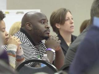 Forum held in Durham in effort to reduce suspension rates