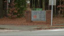 IMAGES: Raleigh mom notified two days after daughter slapped at school