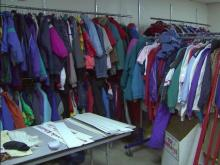 Coats for Children