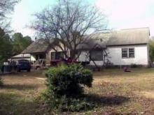 Union County home where boy chained with dead chicken around his neck