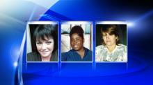 IMAGES: NC Wanted: Authorities search for missing Halifax County women