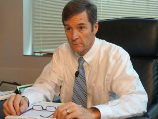 Colon Willoughby, Wake County district attorney