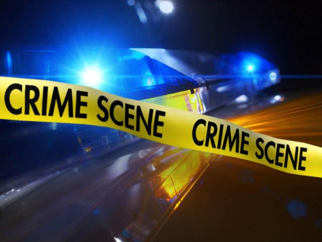 Crime scene<br/>Web Editor: Alfred Charles