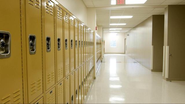 Pilot Program Testing Whether Nc Should Change School Dropout Age